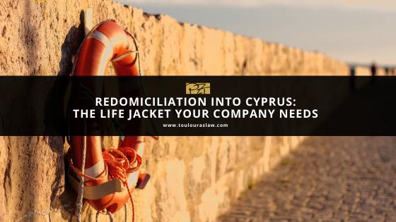 Open a Cyprus Company