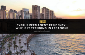 Permanent Residency Cyprus