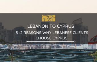 Lebanon Move to Cyprus, Lebanese work to Cyprus
