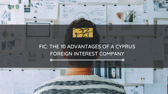 Cyprus Foreign Interest Company